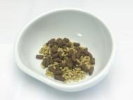ロビーズ/玄米&サーモン