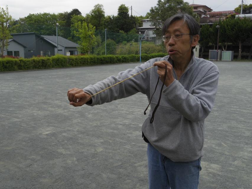 自宅でできるしつけ&ハンドリングセミナー(2013.4.20)富士宮教室