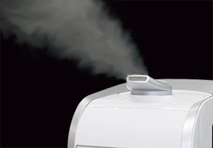 アクアリブ噴霧器26畳用(HM-201)