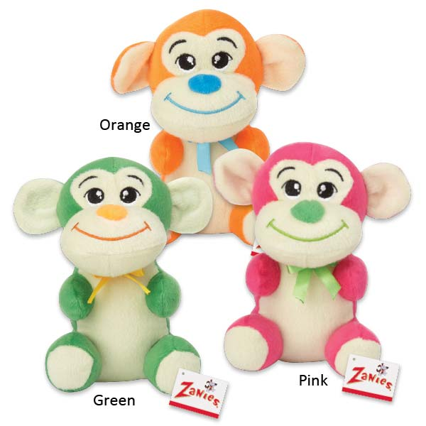 ZANIES HONEY MONKEYS