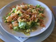 アロマセミナー 昼食